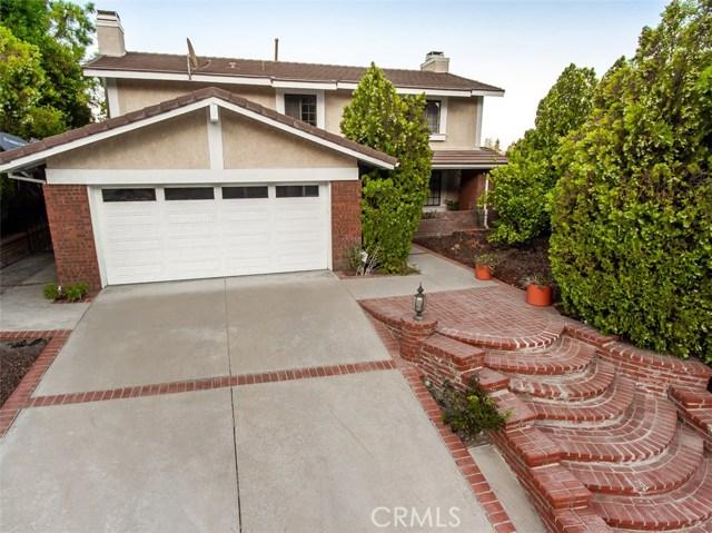 24555 Gardenstone Lane, West Hills, CA 91307