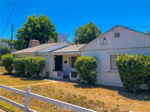14108 Collins Street, Sherman Oaks, CA 91401