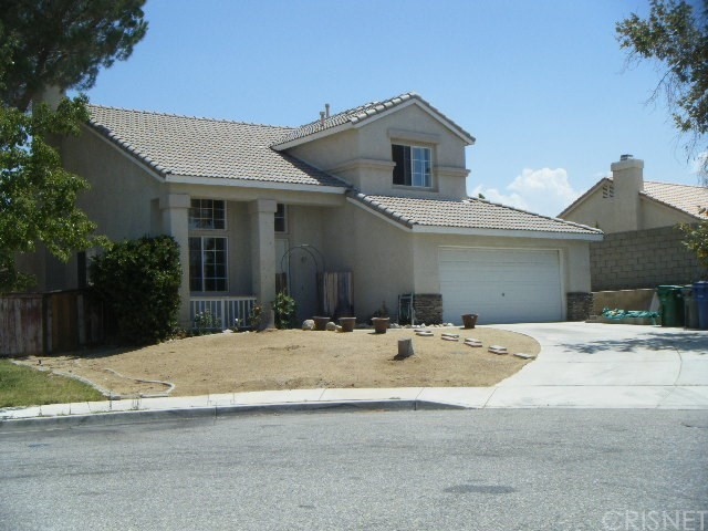 36904 Snapdragon Court, Palmdale, CA 93552