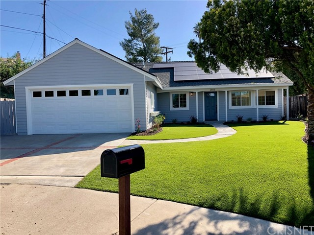 28110 Tenda Drive, Canyon Country, CA 91351