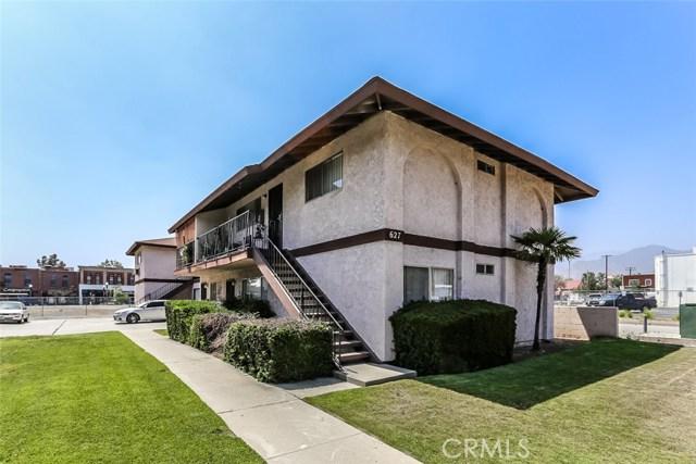627 N Alameda Avenue, Azusa, CA 91702
