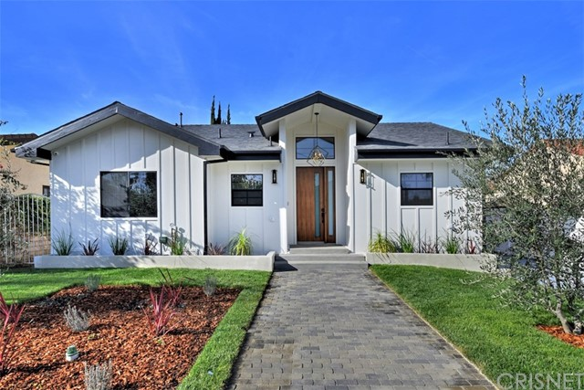 5001 Rubio Avenue, Encino, CA 91436