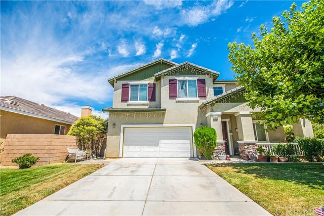 44516 Camolin Avenue, Lancaster, CA 93534
