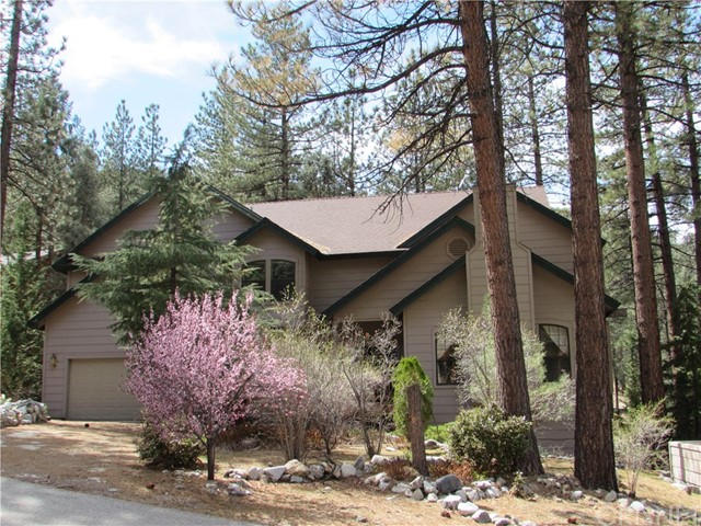 2117 Cypress Way, Pine Mtn Club, CA 93222
