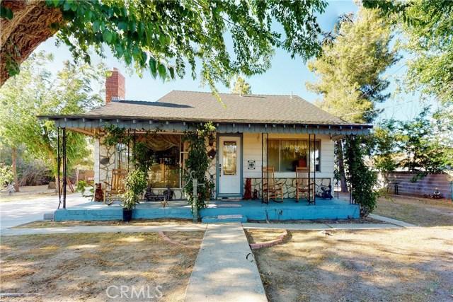 9545 E Avenue T12, Littlerock, CA 93543