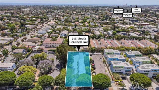 Photo of 2437 Centinela Avenue, Santa Monica, CA 90405