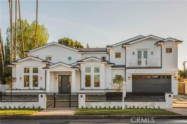 19722 Henshaw Street, Woodland Hills, CA 91364