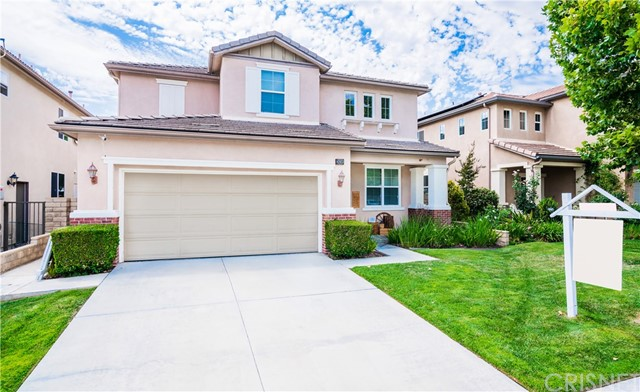 28391 Stansfield Lane, Saugus, CA 91350
