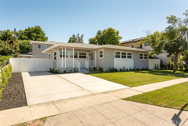 16706 Bermuda Street, Granada Hills, CA 91344