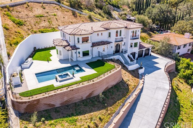 208 Bell Canyon Road Bell Canyon, CA 91307