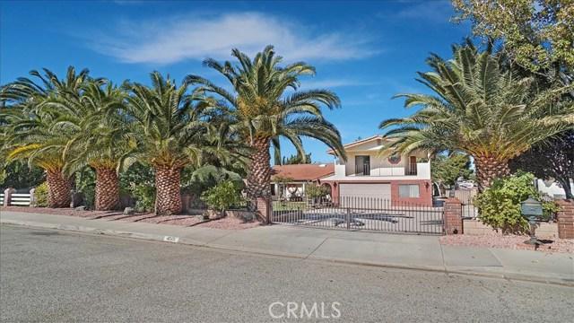 4565 W Avenue M14, Lancaster, CA 93536