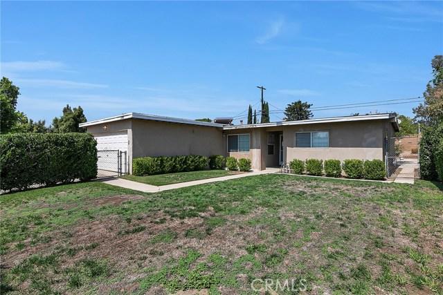 12861 Montford Street, Pacoima, CA 91331
