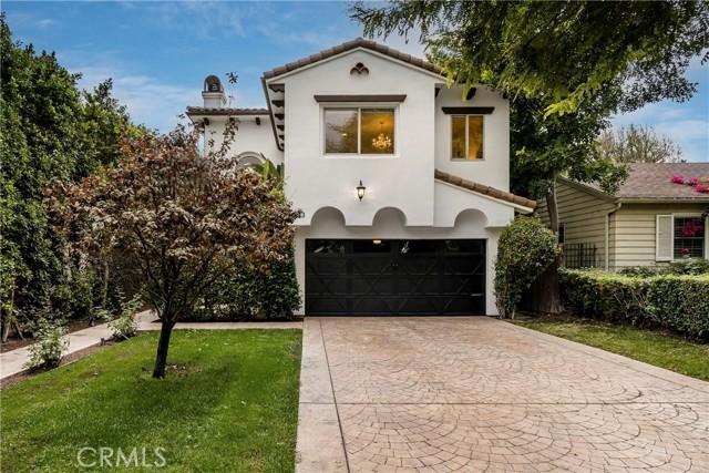 4643 Atoll Avenue, Sherman Oaks, CA 91423