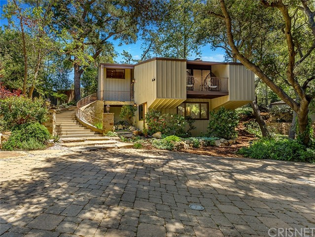 886 Camino Colibri, Calabasas, CA 91302 Photo