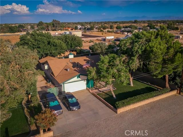 43338 41st Street W, Quartz Hill, CA 93536