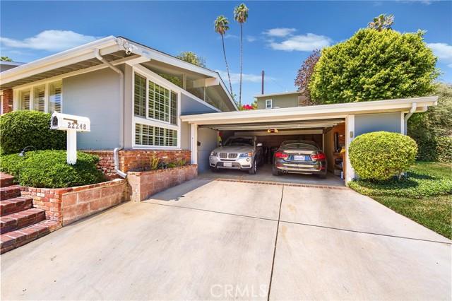 4. 22248 Flanco Road Woodland Hills, CA 91364