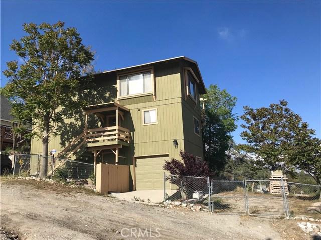 3609 Los Padres Drive, Frazier Park, CA 93225