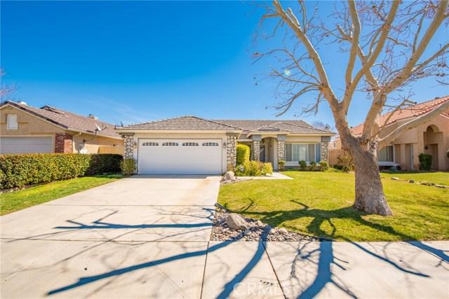 45662 Berkshire Street, Lancaster, CA 93534