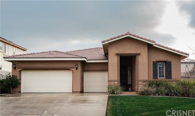 14609 Via Messina Drive, Bakersfield, CA 93306