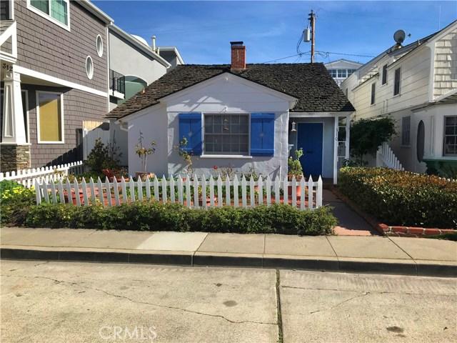 310 Apolena Avenue, Newport Beach, CA 92662