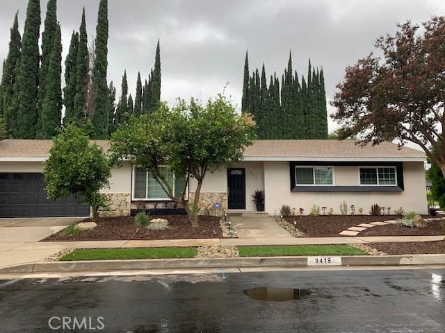 9419 Elsie Avenue, Northridge, CA 91324