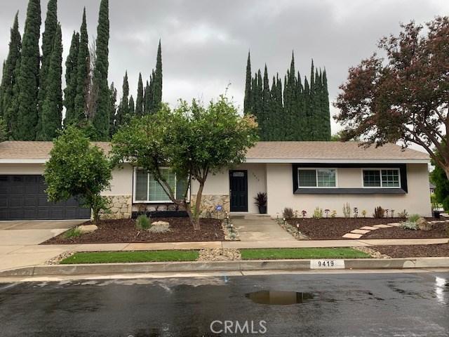 Photo of 9419 ELSIE Avenue, Northridge, CA 91324