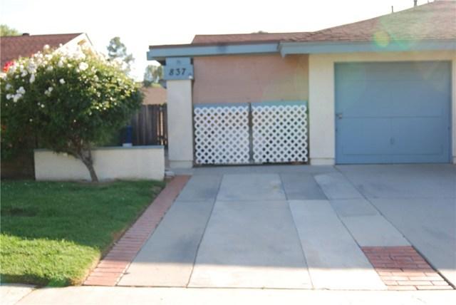 Photo of 837 Vallejo Avenue, Simi Valley, CA 93065