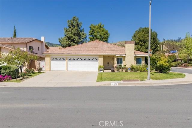 Photo of 13371 Mission Tierra Way, Granada Hills, CA 91344