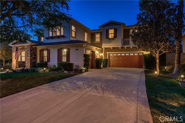 Photo of 25519 Brighton Place, Stevenson Ranch, CA 91381