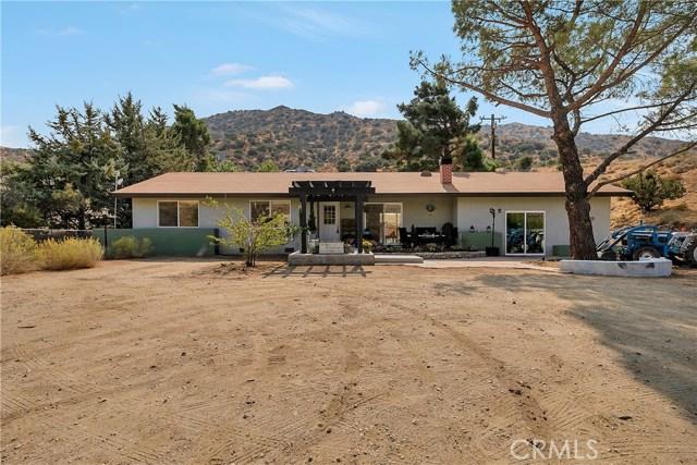 940 E Soledad Pass Rd, Acton, CA 93550 Photo 0