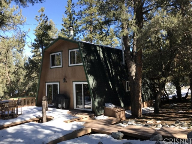 1704 Zion Wy, Pine Mtn Club, CA 93222 Photo