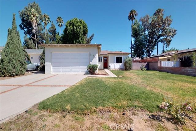 16751 Citronia Street, Northridge, CA 91343