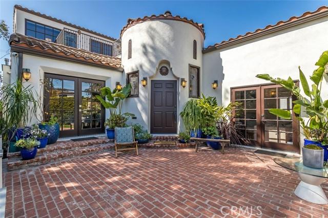 6402 Lindenhurst Avenue Los Angeles, CA 90048