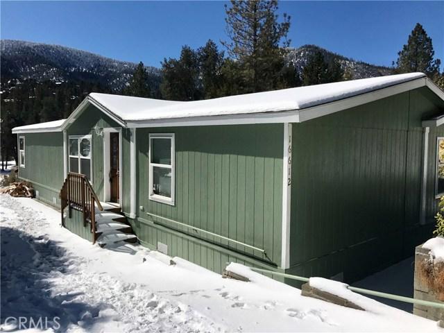 16612 Aleutian Drive, Pine Mtn Club, CA 93222
