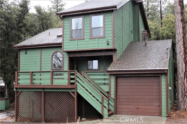 1833 Pilgrim Lane, Pine Mtn Club, CA 93222