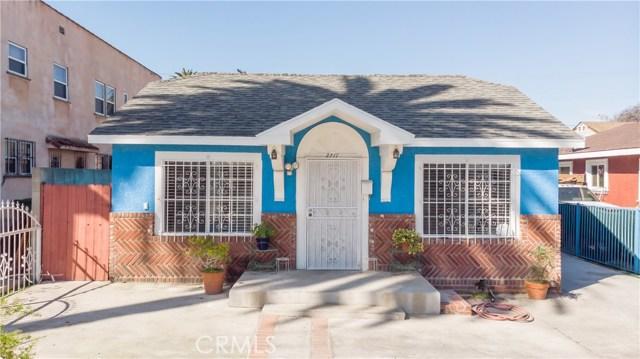 2711 S Sycamore Avenue, Los Angeles, CA 90016