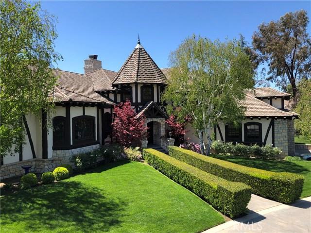 6 Mustang Lane, Bell Canyon, CA 91307
