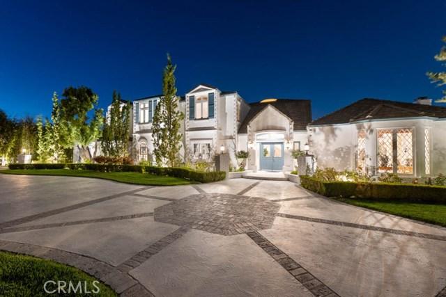 5933 Annie Oakley Road, Hidden Hills, CA 91302