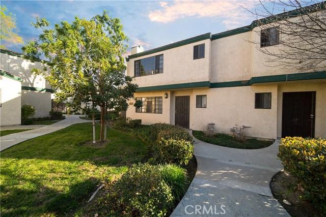 19550 Roscoe Boulevard B, Northridge, CA 91324