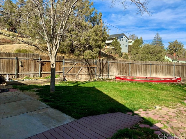 4505 Gilpin Tr, Frazier Park, CA 93225 Photo 2