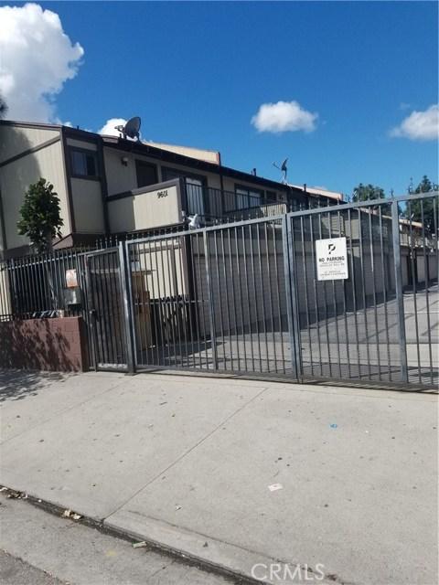 9601 van nuys Boulevard G, Panorama City, CA 91402