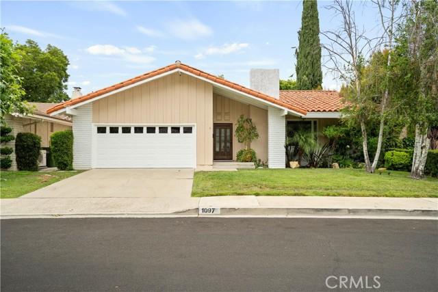 1097 Finrod Court, Westlake Village, CA 91361