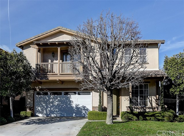 24245 Silhouette Way, Valencia, CA 91354