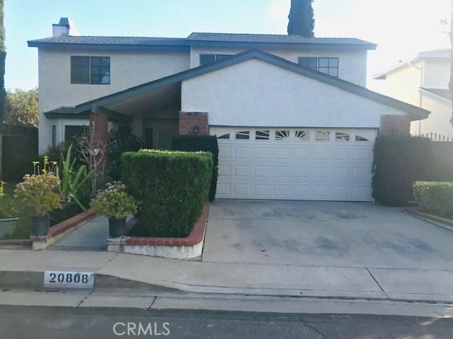 20808 Rodax Street, Winnetka, CA 91306