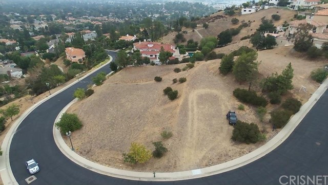 22571 Summit Ridge Circle, Chatsworth, CA 91311