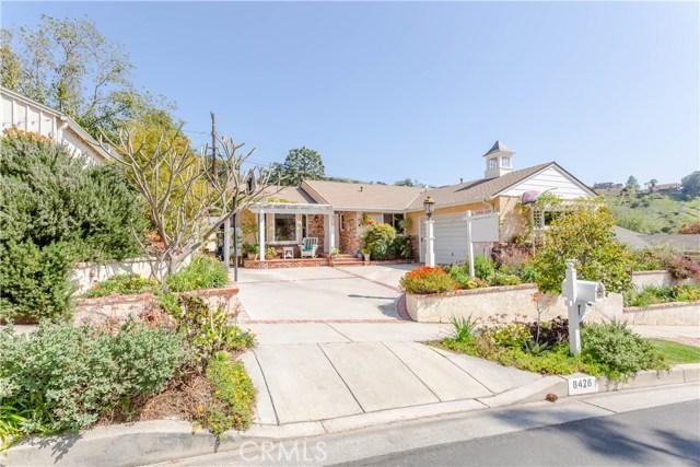 8428 Petaluma Drive, Sun Valley, CA 91352