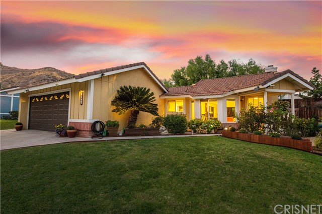 14811 Quezada Wy, Canyon Country, CA 91387 Photo