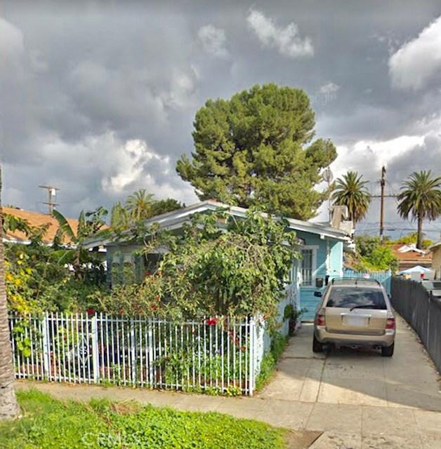 1627 Leighton Avenue, Los Angeles, CA 90062