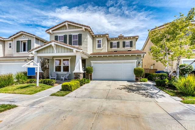 27651 Grassy Knoll Lane, Valencia, CA 91354