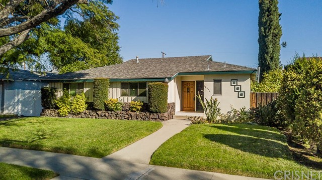 10534 Collett Avenue, Granada Hills, CA 91344